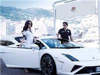 Collezione Automobili Lamborghini Spring Summer 2013