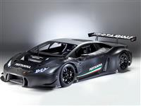 Forty Lamborghini Huracán GT3s fielded in the most prestigious GT Championship