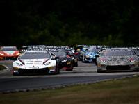 Lamborghini Blancpain Super Trofeo North America Drivers, Teams Looking for Strong Start to Second Half of Season at VIR