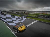 Dennis Lind wins the fourth edition  of the Lamborghini World Final