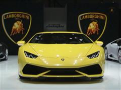 Lamborghini Huracán LP 610-4: The New Benchmark among Luxury Super Sports Cars - NEW VIDEO AVAILABLE