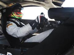 The new Lamborghini Huracán Super Trofeo ready for shakedown - New video available