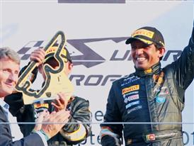 Lamborghini Supertrofeo Season Review 2013