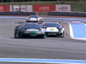 Promo Supertrofeo Paul Ricard