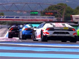 The Zampieri-Mavlanov Duo (Antonelli Motorsport) Claims Their First Win At Paul Ricard