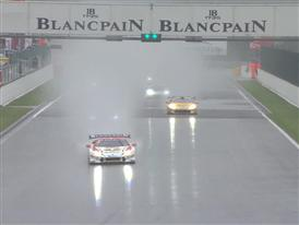 Supertrofeo Spa-Francorchamps Race Two