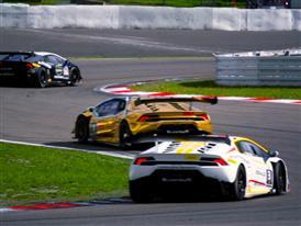 Supertrofeo Nurburgring 2015