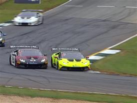 Lamborghini Super Trofeo North America | Road Atlanta Highlights