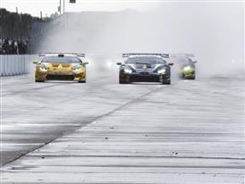 Sebring Race