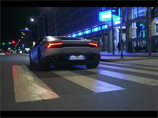 Lamborghini 30alta