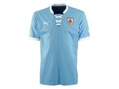 PUMA Created 2013 FIFA Confederations Cup TM Kit For Uruguay
