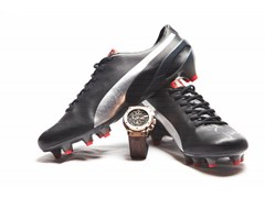 PUMA and Hublot Collaborate With Falcao To Produce Unique Signature Product Offering