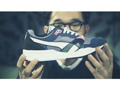 Trinomic Video Interview with PUMA Designers