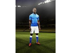 FIGC and PUMA Launch Italian 2014 FIFA World Cup™ Kits