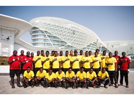 Africa Cup of Nations_Team Ghana_47