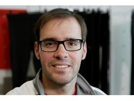 Jordi Beneyto-Ferre - Headshot 1