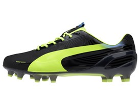 PUMA LAUNCHES NEW EVOSPEED 1.2 FG FOOTBALL BOOT