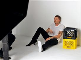 Kenneth Cappello PUMA Professor Green