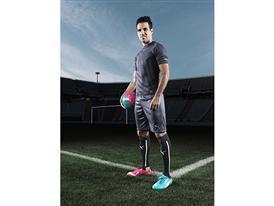 Cesc Fàbregas will wear PUMA evoPOWER Tricks in Brazil