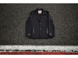 PUMA Ferrari Premium Collection - SF Premium Sport Blazer