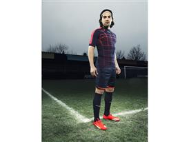 Radamel Falcao wears the new PUMA evoSPEED SL Football Boot_3