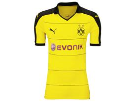PUMA BVB Home Shirt Front
