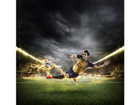 PUMA Launches the 2015-16 Arsenal Away Kit_Cazorla