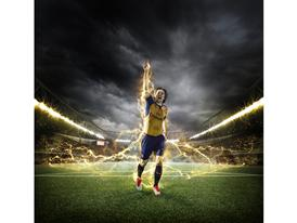 PUMA Launches the 2015-16 Arsenal Away Kit_Rosicky_2