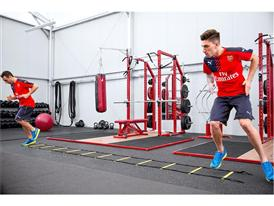 PUMA- Training- Arsenal 01