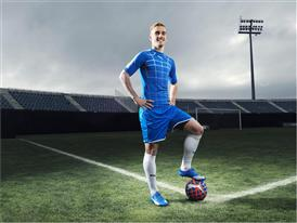 Griezmann Wears the New PUMA evoSPEED SL_8