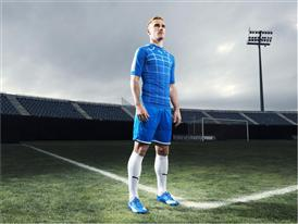 Griezmann Wears the New PUMA evoSPEED SL_6