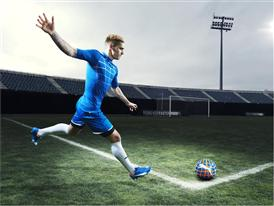 Griezmann Wears the New PUMA evoSPEED SL_4