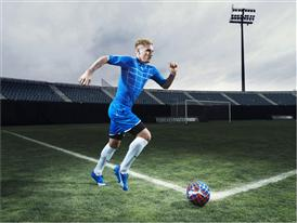 Griezmann Wears the New PUMA evoSPEED SL_1