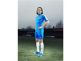 Falcao Wears the New PUMA evoSPEED SL_5