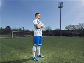 Verratti Wears the New PUMA evoSPEED SL_1
