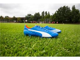 PUMA Launches the evoSPEED SL in New Colourway_8