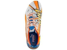 PUMA Launch New evoPOWER Pop Art Football Boot