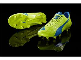 evoSPEED SL-S Offers New Synthetic Upper To Super Lightweight Boot