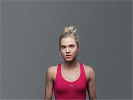 PUMA- TRAINING- PWRSHAPE CARDIO BRA