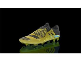 PUMA Launches the evoPOWER 1.3_AccuFoam