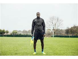Yaya Touré Wears the New PUMA evoPOWER 1.3