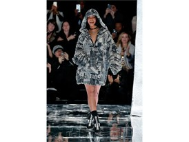 FENTY PUMA by Rihanna AW16 Collection