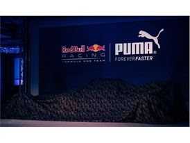 PUMA & Red Bull Racing Reveal 2016 Team Kit and New Car Livery_5