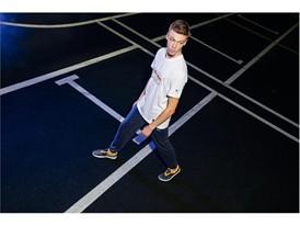 Daniil Kvyat- PUMA Red Bull Racing DISC- 01