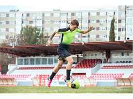 PUMA Football_Tricks_Antoine Griezmann_2