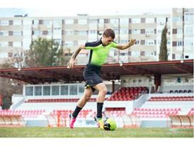 PUMA Football_Tricks_Antoine Griezmann_2