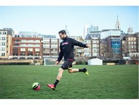 PUMA Football_Tricks_Cesc Fàbregas_1