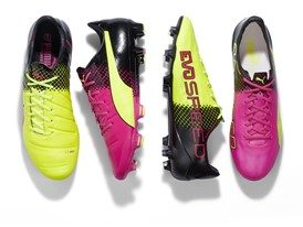 PUMA Tricks Collection evoPOWER and evoSPEED_On White_3