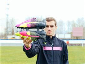 Antoine Griezmann Imagery