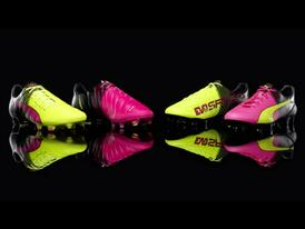 Tricks Collection Imagery (evoSPEED and evoPOWER)